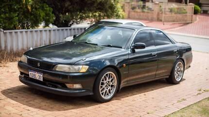 1995 JZX90 Toyota Mark 2
