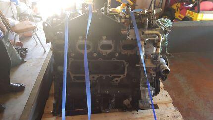 Mitsubishi Pajero 2010 turbo diesel 3.2 engine Banksia Grove Wanneroo Area Preview
