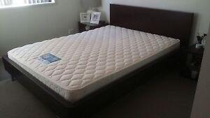 Queen bed and mattress package Gungahlin Gungahlin Area Preview
