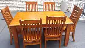 Dining table Bexley Rockdale Area Preview