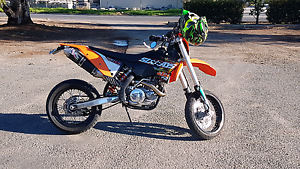 2010 530exc  tarded Munno Para West Playford Area Preview