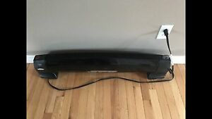 Whirlpool digital convection  2 zone heater $100 obo
