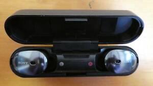 Sony WF-1000X Noise Cancelling Headphones Mount Waverley Monash Area Preview