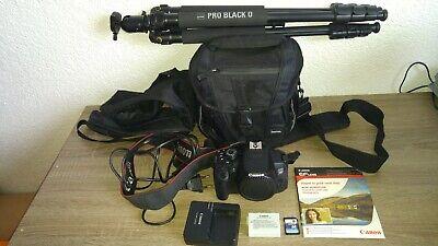 Canon EOS 700D Body / Gehäuse - TOP Zustand