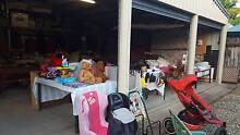 GARAGE SALE  (lots to sell) Caravonica Cairns City Preview