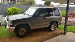 1992 Holden Jackaroo
