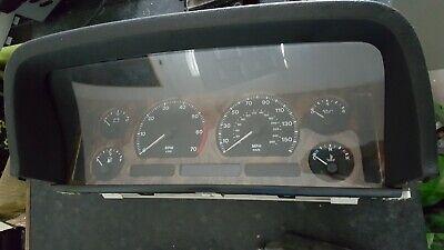 Jaguar XJ40 XJ6 XJ12 Instrument Panel DPP1022//01