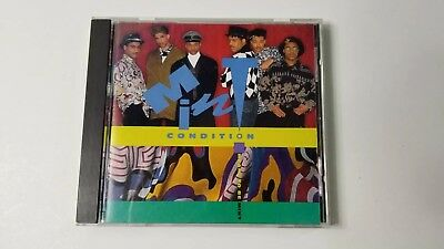 Meant To Be Mint - CD - **Very Good Condition**](Meant To Be Mint)