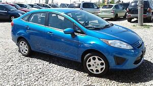 ** 2011 FORD FIESTA ** ONLY ** 71,000KM ** AUTOMATIC **