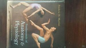 Fundamentals of Anatomy and Physiology 7th edn Hornsby Hornsby Area Preview