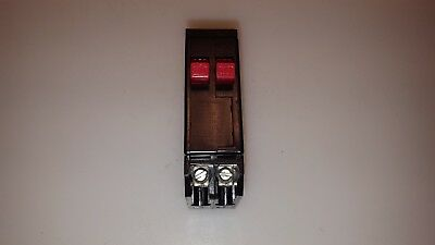 Westinghouse Eaton Cutler Hammer Bd2020 Brd 120240 Vac 20 Amp Breaker Bd-2020