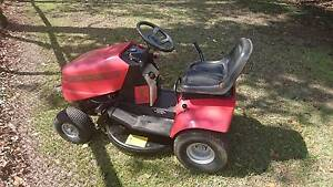 ride on mower cox new generation Cedar Grove Logan Area Preview