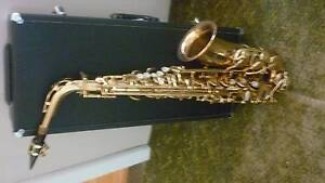 saxophone made in england Edithvale Kingston Area Preview