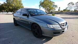 2005 Holden Commodore Sedan (another 3 month rego) Eden Hill Bassendean Area Preview