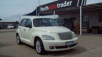 2008 Chrysler PT Cruiser Touring G  RETRO MOTORING Kenwick Gosnells Area Preview