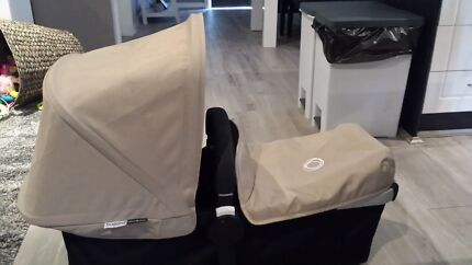Bugaboo donkey tailor set beige Liverpool Liverpool Area Preview