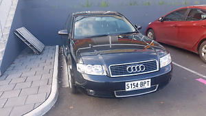 2004 Audi A4 Immaculate condition! Modbury Tea Tree Gully Area Preview