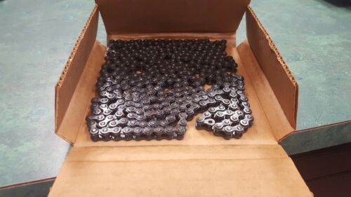 #35-1-RIVETED ROLLER CHAIN (ACME) 10