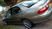 2001 Holden Calais Sedan Lawrence Clarence Valley Preview