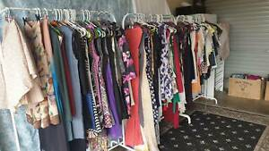Wardrobe clear out TODAY! Ladies Clothing sale! All $5- $10 sizes 6-10