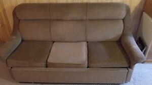 Free couch pull out bed