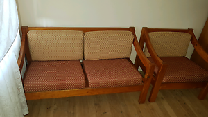 Couches for sale Pennant Hills Hornsby Area Preview