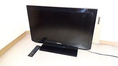 Toshiba Regza 26EL833G 66 cm (26 Zoll) 720p HD LED LCD Fernseher