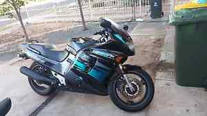 CBR 1000F POSSIBLE SWAPS Greenacres Port Adelaide Area Preview