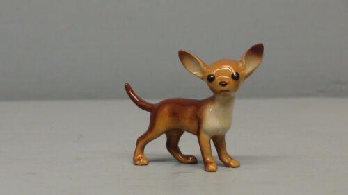 Hagen Renaker Mama Chihuahua Dog
