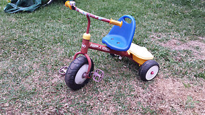 Radio Flyer Tricycle Wentworthville Parramatta Area Preview