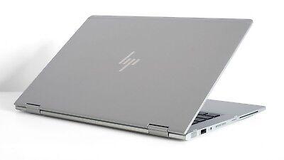 """HP Elitebook X360 1030 G2 Laptop 13.3"""" FHD Touch i7-7600u 16GB 512GB Stylus W10"""