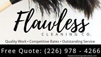 Flawless Cleaning Co