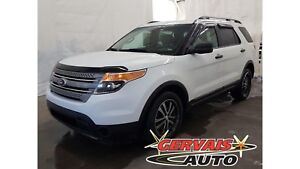 Ford Explorer V6 7 Passagers MAGS 2013