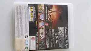 PS3 game Fallout New Vegas Bedford Bayswater Area Preview