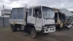 MITSUBISHI FK CHIPPER TIPPER Seaford Frankston Area Preview