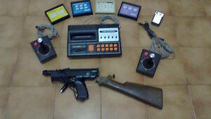 Retro game console vintage anni 70 giochi - Italia - Retro game console vintage anni 70 giochi - Italia