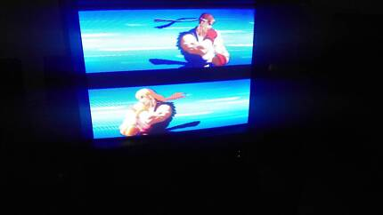 Sony PVM , 20M4U, 20 inch CRT Retro Gaming Monitor.