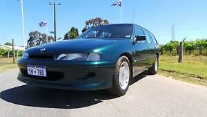 1994 Holden VR Clubsport Wagon - HIGHLY RARE - 1 of only 77 built Karrinyup Stirling Area Preview
