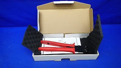 Molex Mini-fit Sr 1416 63811-3800 Rev D Crimp Tool Crimper