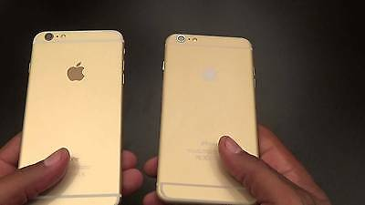 Can you tell which is the fake iPhone? (Taken from Flossy Carter)
