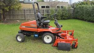 Ride on mower Teesdale Golden Plains Preview