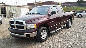 ** DODGE RAM 1500 4X4 **FULLY INSPECTED & 6 MONTH WARRANTY INC *