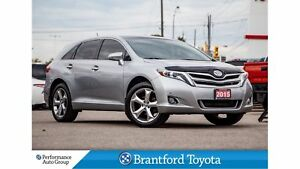 2015 Toyota Venza Sold... Pending Delivery