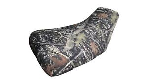Honda Rubicon 500 2001-04 Full Camo Seat Cover TG20187418