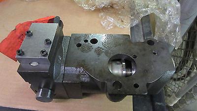 John Deere At180700 Control Hydraulic Pump 670c 670ch 672ch Motor Grader