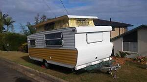 1978 Viscount Vintage Pop top Gem NEGOTIABLE! Dakabin Pine Rivers Area Preview