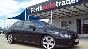 2003 HOLDEN COMMODORE VY SS SEDAN ONE OWNER !!! Kenwick Gosnells Area Preview
