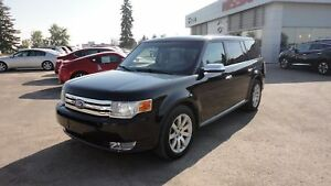 2011 Ford Flex LTD