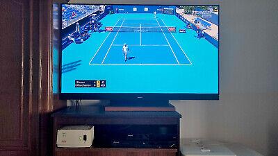 Panasonic smart tv TOP 4k OLED 55 GARANZIA ITALIA