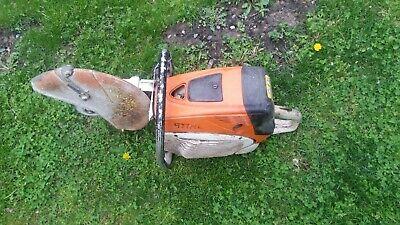 Stihl Ts 700 Cutquik Saw
